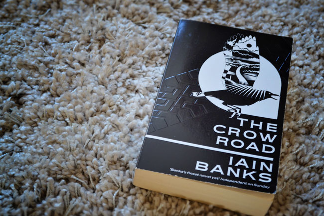 crow rd booklet review