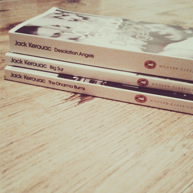The Kerouac collection