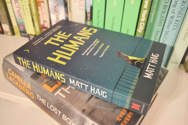 February's reads 2016