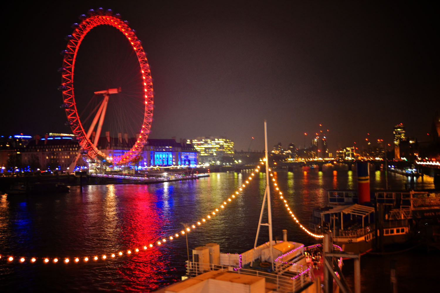 Image result for LONDON NIGHT#