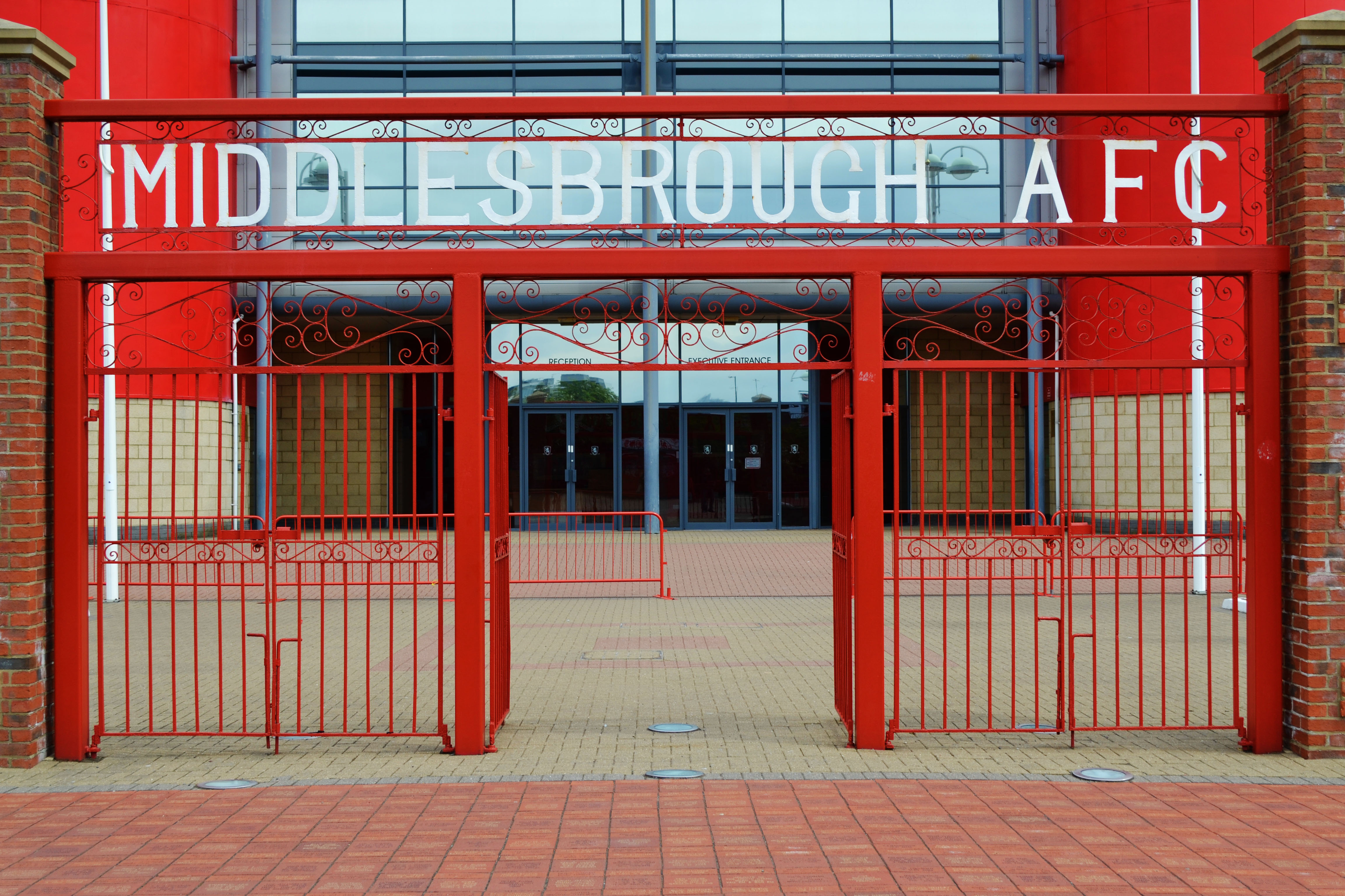The Unofficial Guide to Middlesbrough